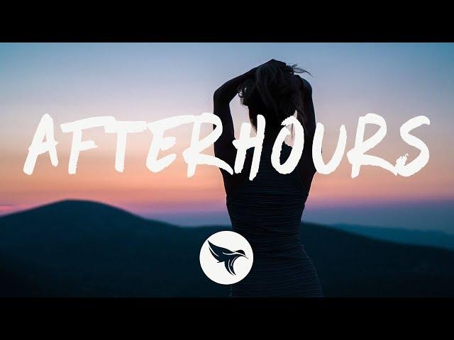 teamwork. x Nina Nesbitt x AJ Mitchell - Afterhours (Lyrics)