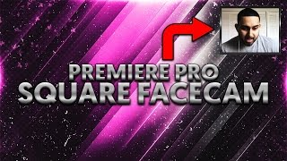 : Adobe Premiere Pro CC Kare Kamerayı Oluşturma
