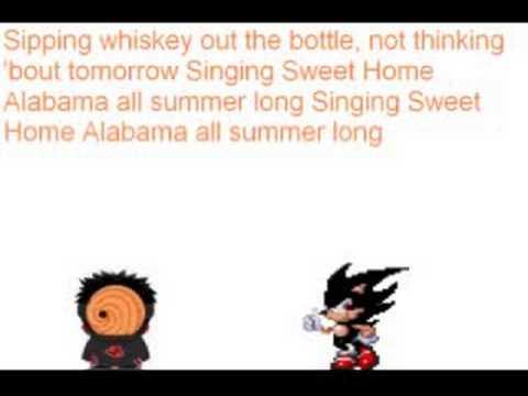 all summer long lyrics by kid rock
