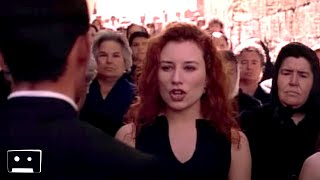"Tori Amos - ""Past The Mission"" (Official Music Video)"