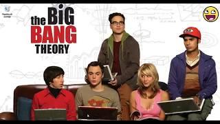 """4 páginas donde puedes ver """"The Big Bang Theory"""" completa."""