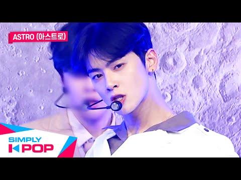 Simply K-Pop ASTRO아스트로 - Knock널 찾아가  Ep413