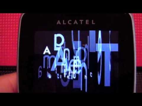 LIberar Alcatel OT-808 Vodafone x imei LiberaFacil.com