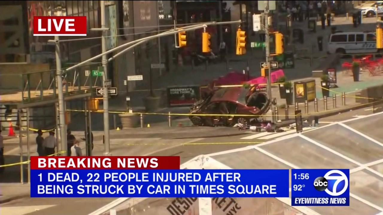 Jake Car Crash Dead