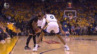 Golden State Warriors vs Cleveland Cavaliers - Game 5 - 1st Qtr Highlights | 2017 NBA Finals