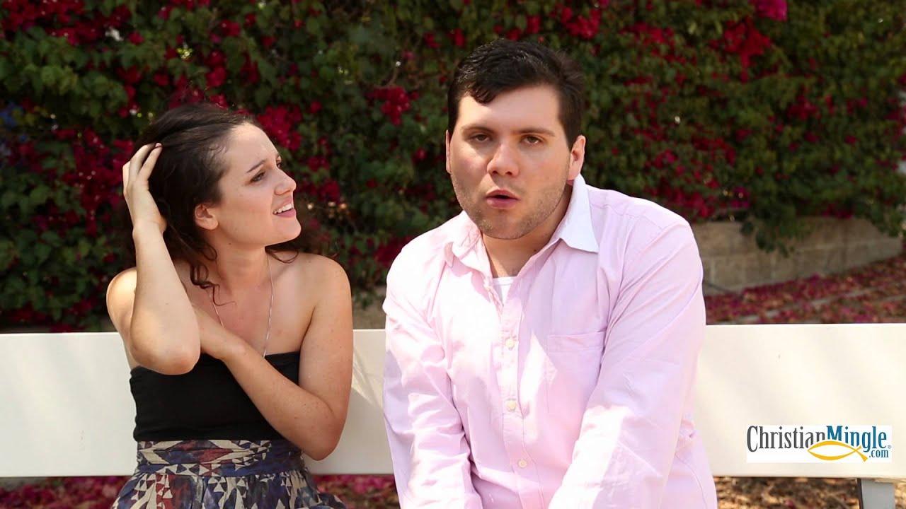 Christian Mingle - Thomas and Mary Kate - YouTube Christian Mingle