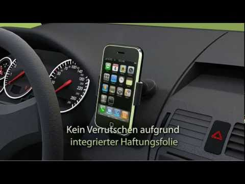 bmw mercedes audi vw usw auto handyhalter apple iphone. Black Bedroom Furniture Sets. Home Design Ideas