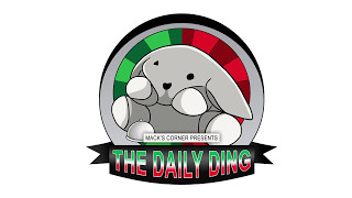 Daily Ding #9 - Gaming News Show