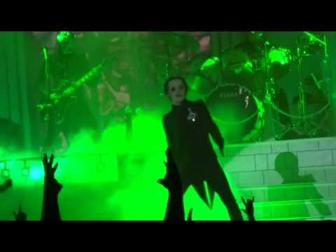 """Ghost - """"Mummy Dust"""" (Live in Riverside 5-5-18)"""