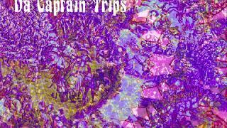 Sendelica Vs. Da Captain Trips - Psychedelic Battles • Volume One (2015) [Split]
