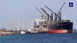 تسليم موقع ميناء العقبة القديم بالكامل إلى شركة المعبر في مطلع شهر آب - (15-4-2018)