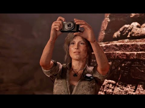 Shadow of the Tomb Raider: Digging Into the Dark Side of Lara Croft – Gamescom 2018