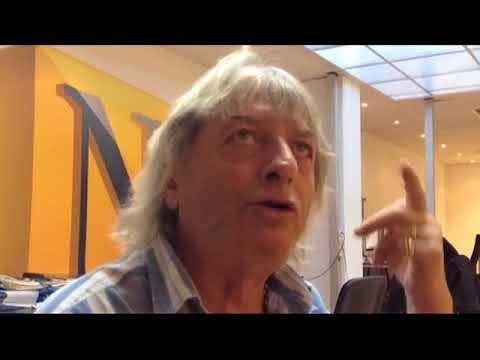 L'accent marseillais selon René Malleville  2012