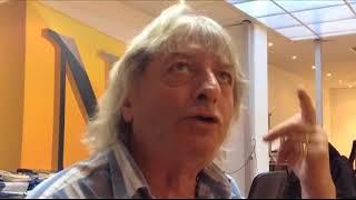 L'accent marseillais selon René Malleville  (2012)