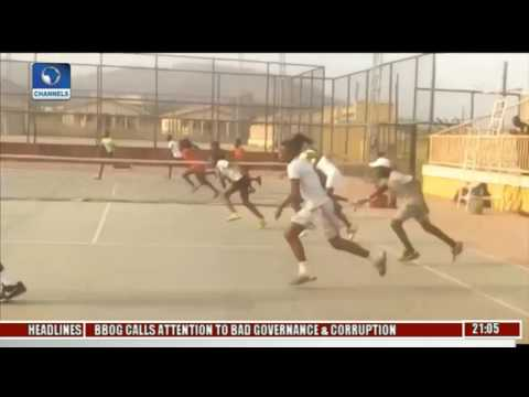 Nigeria Tennis Players Shine In African Junior Champ Qualifiers In Togo