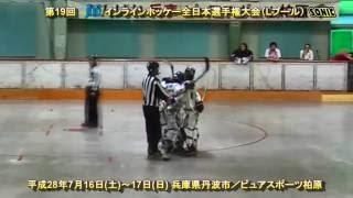 2016 All Japan Team SONIC