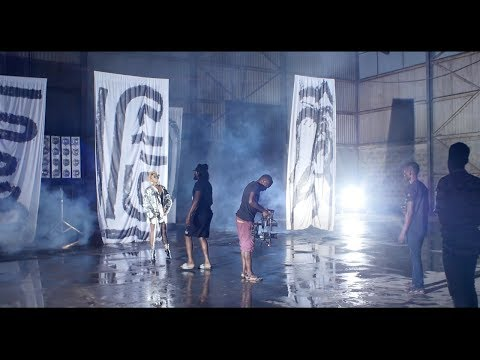 VIDEO: Mz Kiss – Wawu [Behind The Scenes]