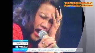 (1,055) Lagu Lama -- BADAI PASTI BERLALU --  Berlian Hutahuruk -- Lagu Kenangan