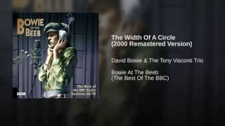 The Width Of A Circle (2000 Remastered Version)