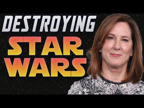 STAR WARS: A SEQUEL TRILOGY DOCUMENTARY