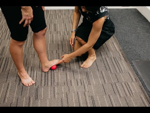 Foundation Podiatry Townsville - Active Foot Formula