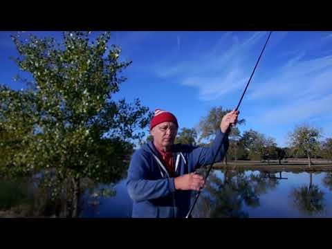 3 Tips Better Cane Pole Fishing
