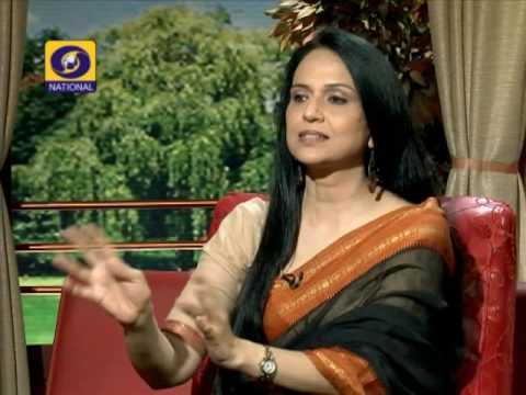 Aaj Savere - An interview with - Vinai Kumar Saxena, Chairman, KVIC