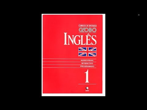 Cursos de Idiomas Globo - (Volume + audio ) -Ingles Livro 01 - Lado A