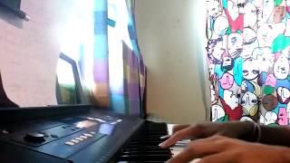 เส้นขนาน piano cover Karaoke Byget