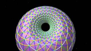 видео Фигура шестая — квадраты