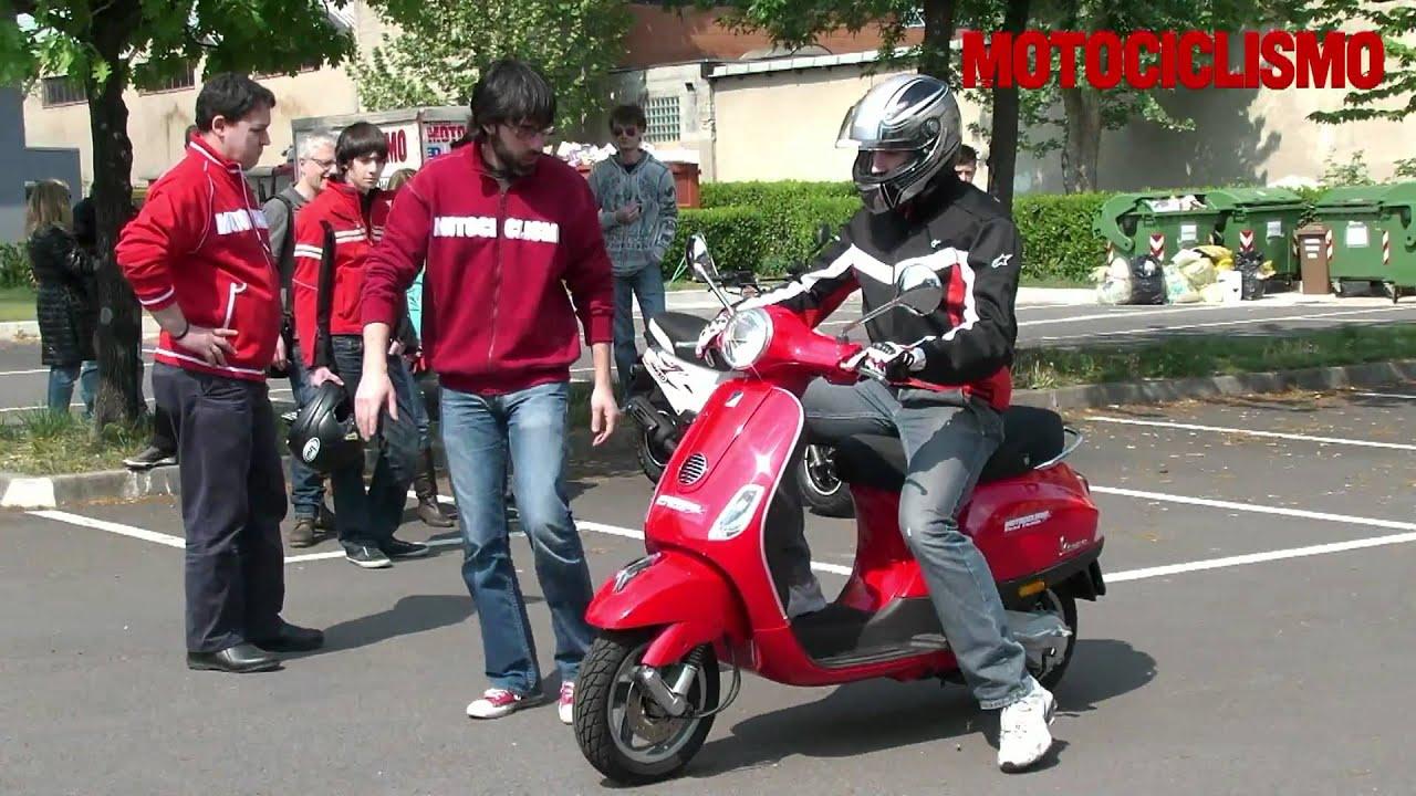 corso patentino 50 cc