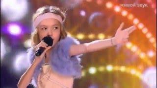 Зажигательное выступление Арины и Инны Даниловой на шоу  Два Голоса