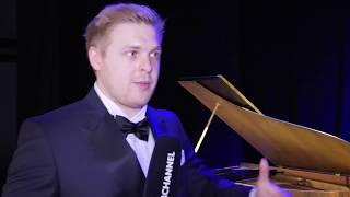 Концерт солистов молодежной оперной программы Большого театра России