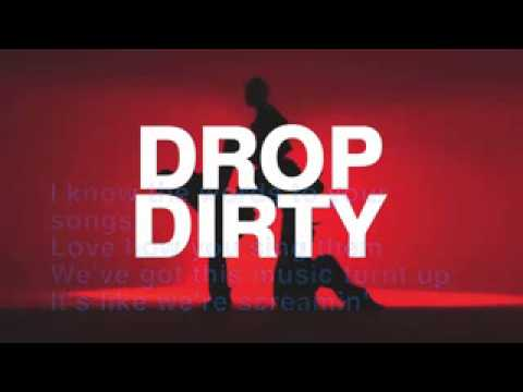 MattyBRaps-Drops Dirty. Lyrics