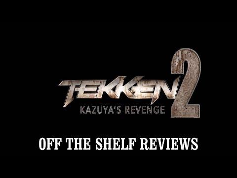 Tekken 2: Kazuya's Revenge Review - Off The Shelf Reviews