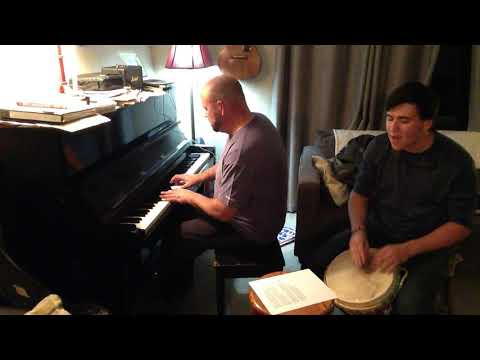 Make Your Home In Me - David Casey feat. Everett (Ben Walther Cover)