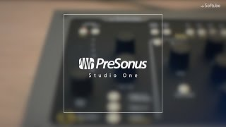 Studio One Integration With Console 1