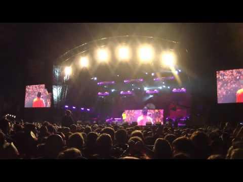 Gz and Hustlas - Snoop Dogg, Lovebox, London 2011