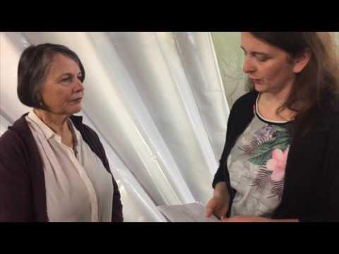 Ramba Zamba Theatre Presentation - Liminal Access (Ελληνικοί SDH)