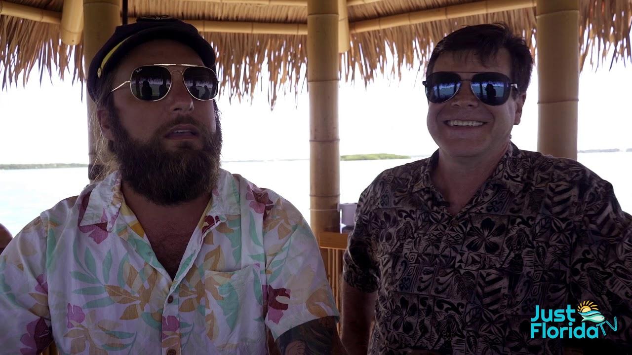 John's Pass Florida Tiki Tour
