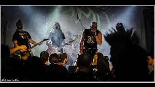 Vox Populi Haos u mojoj glavi KST 02.07.2015 Videokod Aleksandar Zec