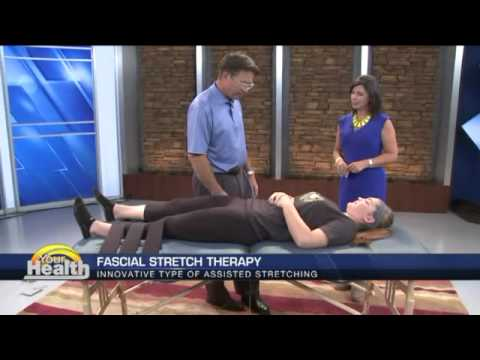 Fascial Stretch Therapy Youtube