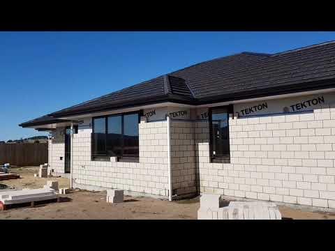 Premier Country Brick Straight Edge in Soapstone colour