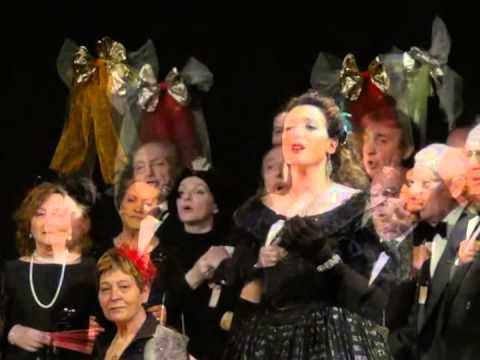 Operette e Canzoni Napoletane - Coro Vocilibere