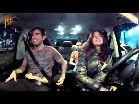 Kadın Gözüyle | VW Caravelle