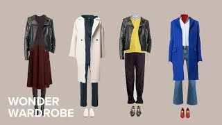 Layering made easy: give your wardrobe a new life in no time. (+ Free ebook)