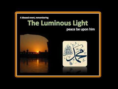 The Luminous Light - Leicester - Jame'ah Uloomul Qur'an