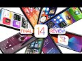 #iOS14 Final Review! Everything We Wanted