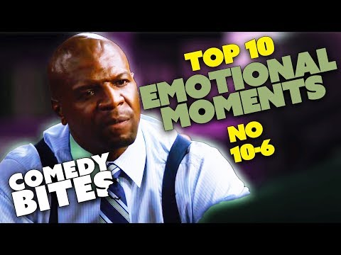 Top 10 HEARTWARMING Moments In Comedy | Comedy Bites