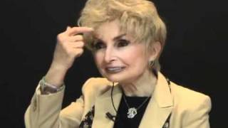 Rebbetzin Esther Jungreis: God's Existence